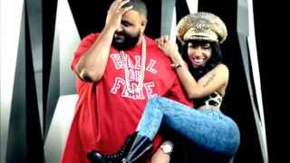 DJ Khaled - I Wanna Be With You (Ft.Nicki Minaj, Rick Ross & Future)
