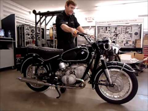 max bmw motorcycles 1966 bmw r60 2 youtube. Black Bedroom Furniture Sets. Home Design Ideas