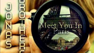 Meet You In Paris - Jonas Brothers [Preview]
