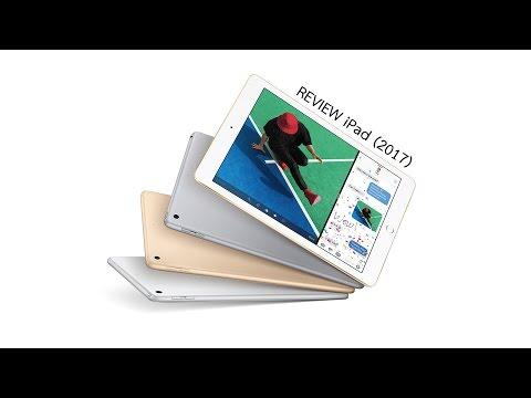 ลองของ IT : รีวิว iPad (2017)
