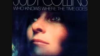 Judy Collins - I Pity The Poor Immigrant