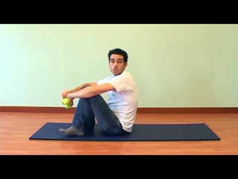 esercizi per mal di testa e cefalea muscolo tensiva