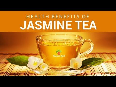 Top 10 Health Benefits Of Jasmine tea   Side Effects Of Jasmine Tea