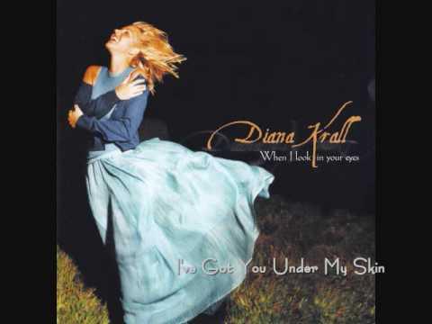Daina krall- under my skin