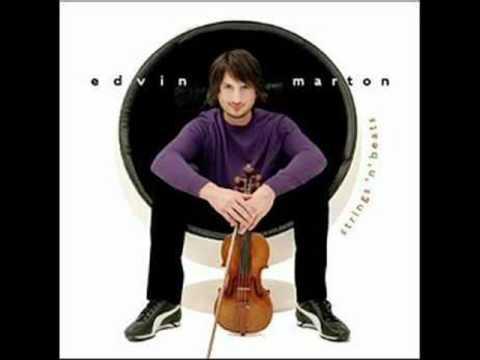 Edvin Marton - Art on Ice