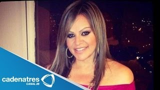 Repeat youtube video EXCLUSIVA ¡¡Vidente logra contactar a Jenni Rivera!!!