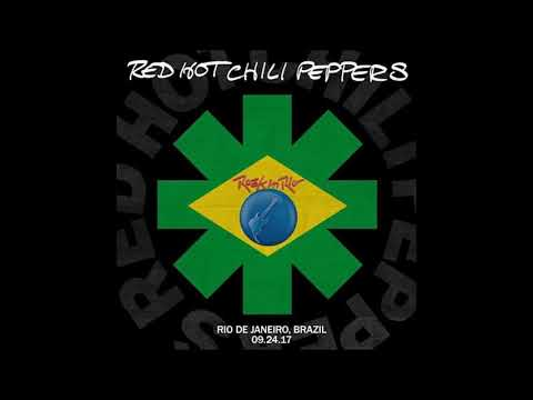 Red Hot Chili Peppers - The Power Of Equality [LIVE Rock In Rio - 24/09/2017]