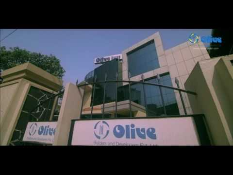 Olive House - Cochin ( Corporate Office)