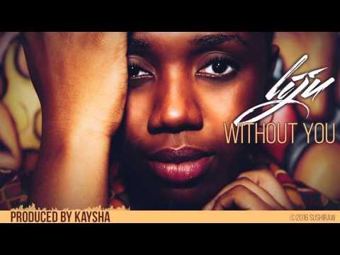 Liju - Without you | Candy Zouk