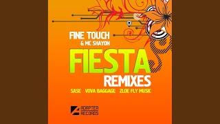 Fiesta (Zloe Fly Music Remix)
