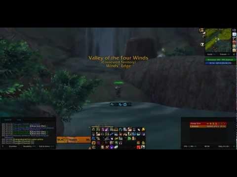 World Of Warcraft: Mists Of Pandaria - Crazy Mining Farm! (Level 85 | 525 - 600 Mining)