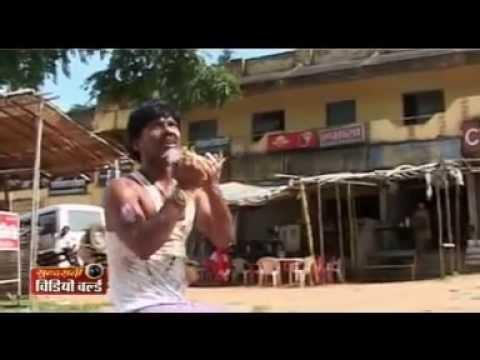 Ma Bamleshwari Tune Sabki - Hey Maa Bamleshwari - Hindi Devotional Song