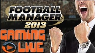 GAMING LIVE PC - Football Manager 2013 - Jeuxvideo.com