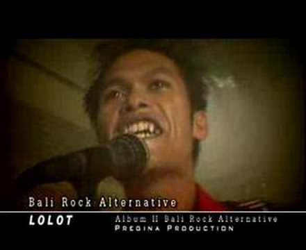 bali rock Alternative