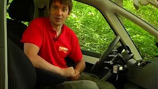 Citroen C4 Picasso: тест-драйв программы Автопанорама