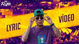 MC Kevin - Lembra dos 4M (Lyric Video) DJ Nene