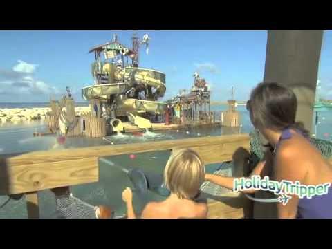 HolidayTripper.com - Castaway Cay