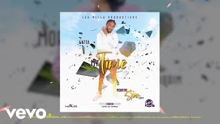 I Waata - My Time (Official Audio)