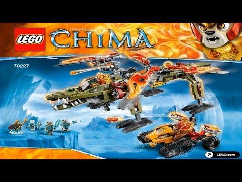 Set number 70227-1   Brickset: LEGO set guide and database