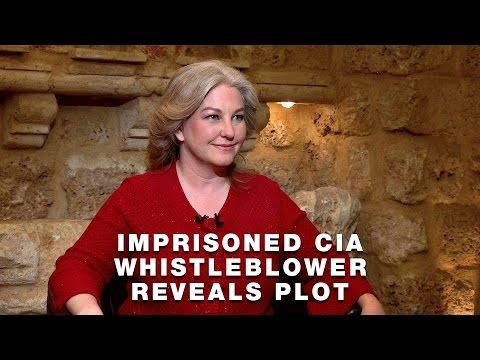 CIA Whistle Blower Susan Lindauer Reveals False Flag Operation
