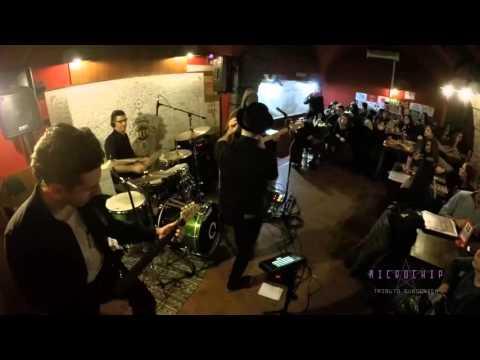 Microchip - Tributo SubsOnicA DEMO live