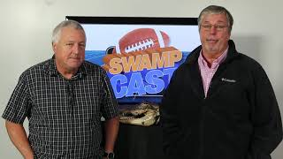 SwampCast - The last Florida Home Game
