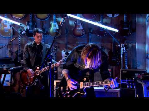 "Switchfoot ""Meant To Live"" Guitar Center Sessions on DIRECTV"