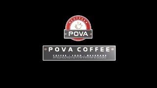 Khai trương quán Cafe POVA