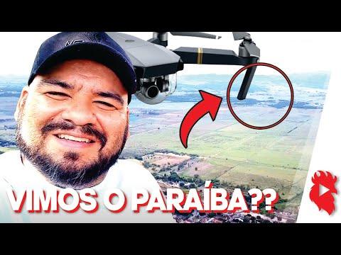 Фото OLHA O QUE EU VI ATRÁS DO CEMITÉRIO - FPV MAVIC PRO - GaloTube