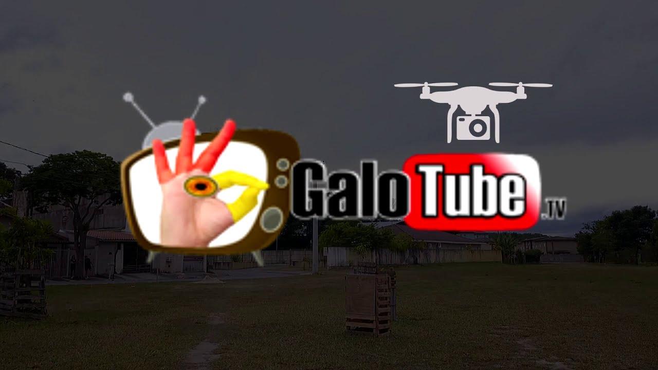OLHA O QUE EU VI ATRÁS DO CEMITÉRIO - FPV MAVIC PRO - GaloTube фотки