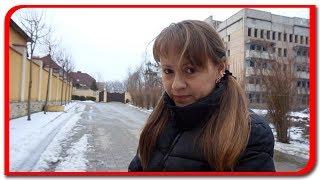 Fetita si cristalul #54 IOANA  O lectie de viata Bogdan`s Show