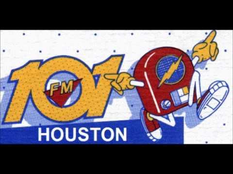 101 KLOL - Houston - Outlaw Dave (2000)