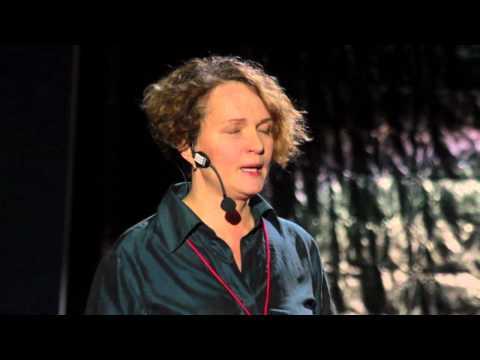 Від наївності до свідомості: Наталя Шульга at TEDxKyiv