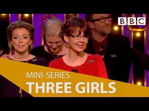 Three Girls wins Best Mini-Series - The British Academy Television Awards 2018 - BBC One