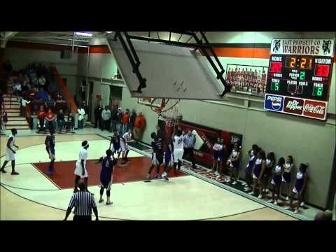 Des Barnes Sophomore Highlight Tape