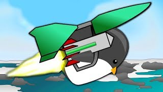 PENGUIN POWER - Learn To Fly