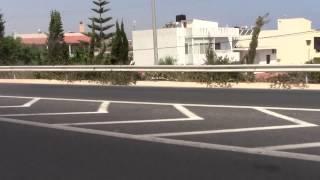 Крит поедка в Ретимно(Поездка в Ретимно на арендованной машине., 2013-08-20T11:03:06.000Z)