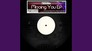 Missing You (JR Disco Remix)