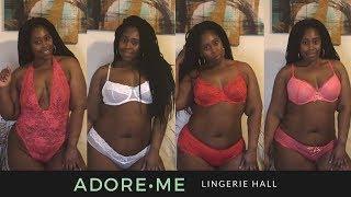Adore•me    plus size lingerie