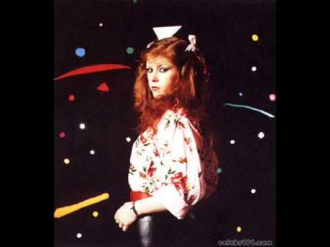 Kirsty MacColl They Don't Know
