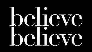 JUJU feat.明辺悠五/believe believe(ドラマ「レンタル救世主」主題歌)