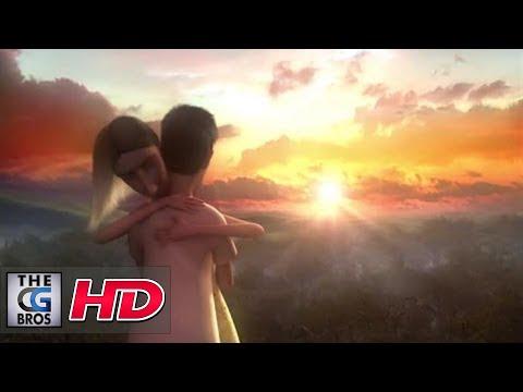 "CGI **Gold Medal Award Winning 3D Short HD: ""In Sickness"" - by The Animation School"