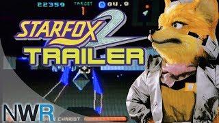 Star Fox 2 Commercial (1995)
