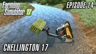Let's Play Farming Simulator 2017 | Chellington 17 | Episode 14