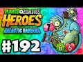 Nurse Gargantuar Legendary! - Plants vs. Zombies: Heroes - Gameplay Walkthrough Part 192