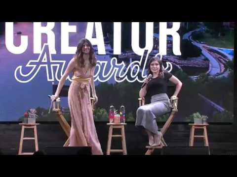 Sophia Bush  WeWork Creator Awards 06.27.2017