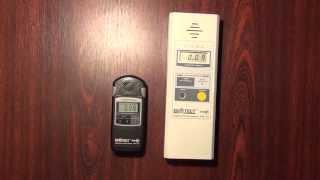 ☢ Радиометр дозиметр гамма-, бета-излучений СТОРА РКС-01 (профессиональный прибор)(, 2014-11-08T16:37:40.000Z)