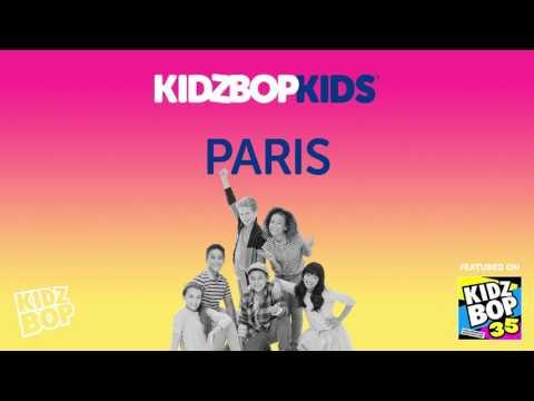 KIDZ BOP Kids - Paris (KIDZ BOP 35)
