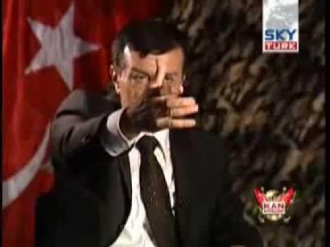 KAN UYKUSU BELGESELI FULL - Osman Pamukoglu -Sky Turk
