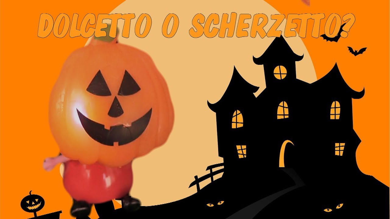 Dolcetto O Scherzetto Halloween.Le Avventure Dei Pj Masks Ep 23 Dolcetto O Scherzetto Festa Di Halloween Youtube